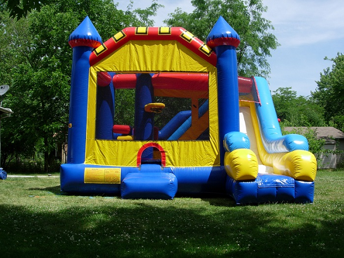 Ft Myers | Naples Bounce House Rentals
