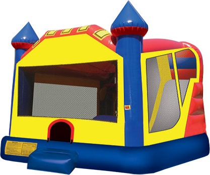 Bounce House Jumpie Rental