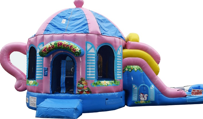 Water Slide Bounce House Rental Orland Park IL